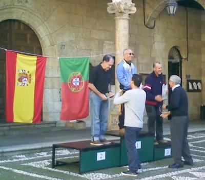 Campeonato Ibérico – Cidade Rodrigo