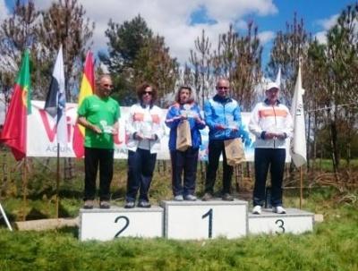Campeonato Ibérico Feminino de O-Pedestre