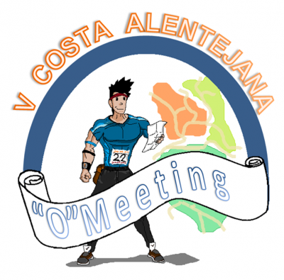 "V CAOM –  Costa Alentejana ""O"" Meeting"